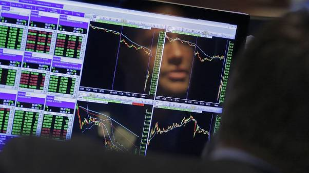 Financial Markets Yield Curve