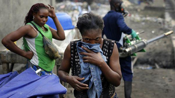 Dünya Sağlık Örgütü, Güney Sudan'da sarı humma salgınının başladığını duyurdu