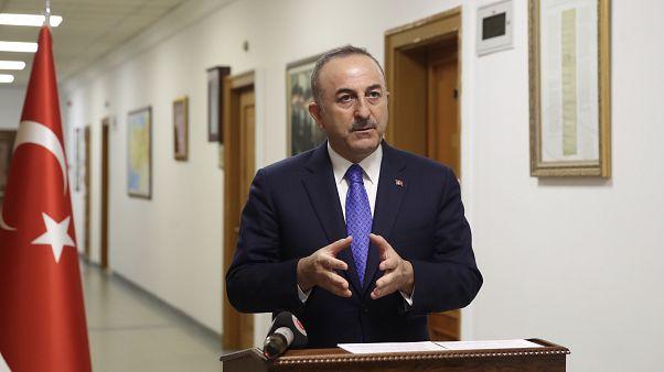 Türkiye ABD'ye yaptığı S-400 teknik çalışma grubu teklifini yineledi