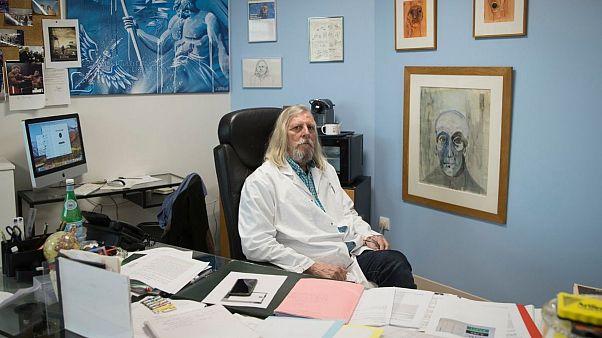 پزشک فرانسوی: محو بیماری کووید-۱۹ طی هفتههای آتی امکانپذیر است