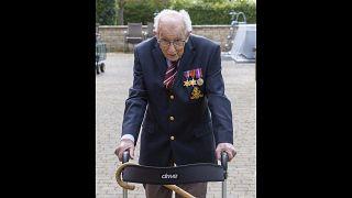 L'impresa del veterano