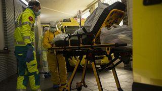 وباء كورونا: آخر الأخبار و المستجدات لحظة بلحظة