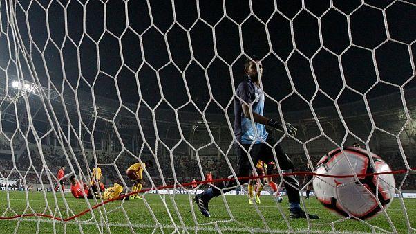 دو تورنمنت اصلی فوتبال آسیا تا پایان ۲۰۲۰ برگزار میشوند
