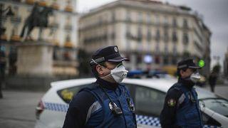 """""""Wir sind etwas entspannter""""-  Abstandsregeln auf Spaniens Baustellen"""