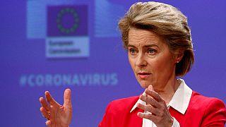 Bruxelas quer concertação no levantamento de restrições
