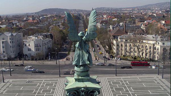 A járvány után: Budapest megvár!