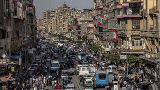 القاهرة -مصر