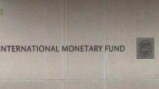 Instalações do Fundo Monetário Internacional