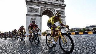 Tour de France postponed until August due to coronavirus pandemic