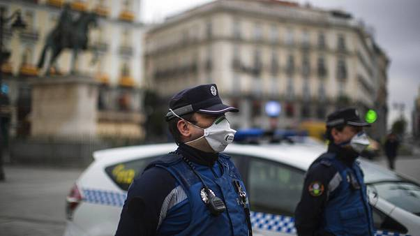 Interpol revela fraude internacional na venda de máscaras