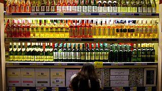 Global Alcohol