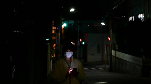 Tokyo, Japonya