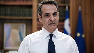 Κυρ. Μητσοτάκης: Οι αγορές εμπιστεύονται την κυβέρνηση και την ελληνική οικονομία