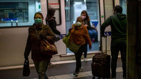اخذ ویزای شنگن، اقتصاد و گردشگری اروپاییان تحت تاثیر ویروسکرونا