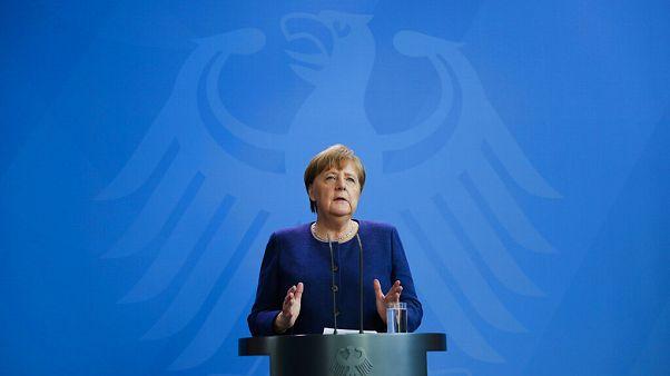 COVID-19: Η Γερμανία «χαλαρώνει» τα μέτρα