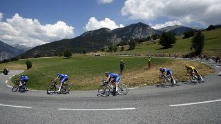 El coronavirus retrasa la salida del Tour de Francia hasta el próximo 29 de agosto