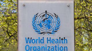 Dünya Sağlık Örgütü amblemi