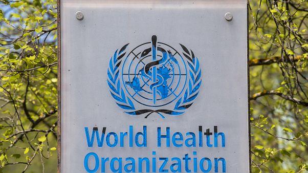 Donya Sağlık Örgütü