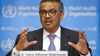 Π.Ο.Υ.: Αντιδράσεις για την αναστολή χρηματοδότησης από τις ΗΠΑ