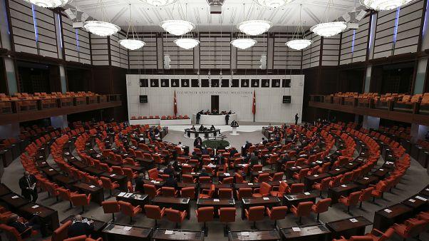 Türkiye Büyük Millet Meclisi (TBMM) Genel Kurulu