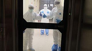 Pendik Veteriner Araştırma Enstitüsü Covid-19 aşısı geliştirmede atakta