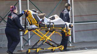 وباء كورونا: آخر الأخبار والمستجدات لحظة بلحظة