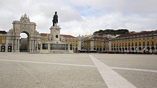 União Europeia agrava projeção de contração em Portugal para 9,8%
