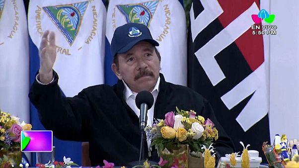Daniel Ortega reaparece sin un plan contra la pandemia