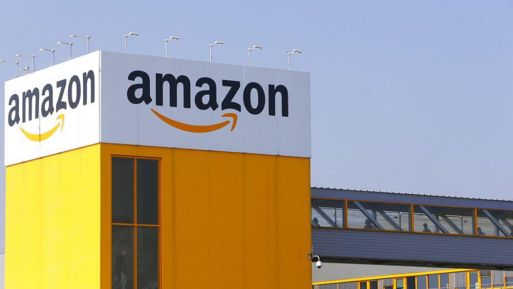 Amazon закрывает центры во Франции | Euronews