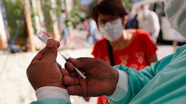 دبیرکل سازمان ملل: فقط واکسن دنیا را از کرونا نجات میدهد