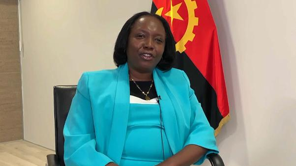 """""""Ninguém pode tirar o mérito aos países africanos"""" na reação à Covid-19"""