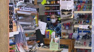 В Венеции открылись канцелярские магазины