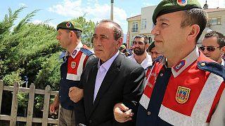 Alaattin Çakıcı'nın avukatı Zeynep Çiftçi, müvekkilinin tahliye edildiğini duyurdu.