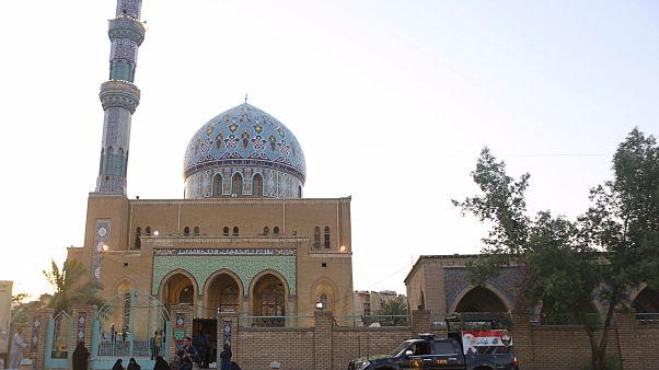 بغداد، العراق