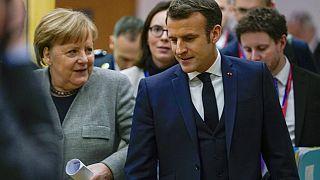 Belgium Europe Budget