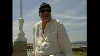 L'omaggio a Luis Sepúlveda
