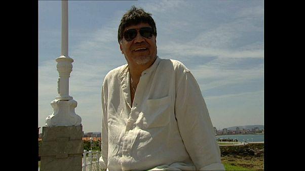 Morreu o escritor chileno Luis Sepúlveda