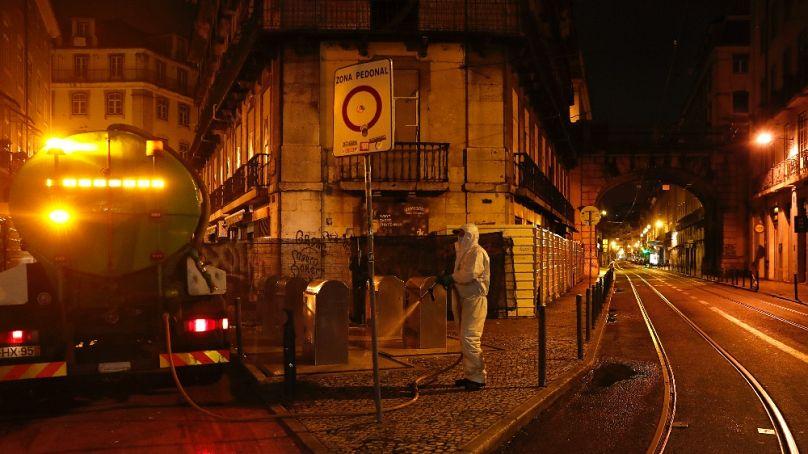 AP Photo/Armando Franca
