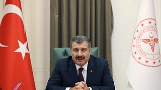 Türkiye'de koronavirüs son ölüm ve vaka sayıları