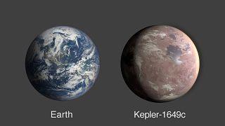 Kepler verisinin kontrolü sırasında yeni bir öte gezegen keşfedildi
