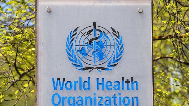 Dünya Sağlık Örgütü merkezi