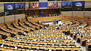 پارلمان اروپا پنهانکاری در خصوص بحران کرونا را «سلاحی مرگبار» خواند