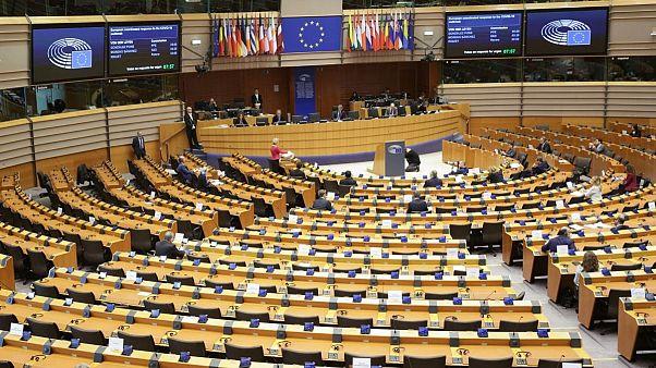پارلمان اروپا پنهانکاری در خصوص بحران کرونا را «سلاحی مرگبار ...