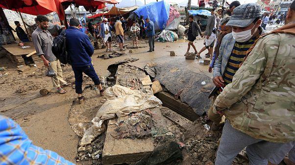 السعودية نيوز |      حرب اليمن تستعر في ظل تهديد فيروس كورونا المستجد
