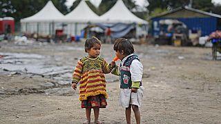 Save the Children sivil toplum örgütünden salgının gelecek nesil üzerindeki etkisi konusunda uyarı