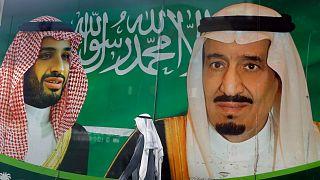 أميرة سعودية معتقلة تناشد عمها الملك وولي عهده إطلاق سراحها بعد تدهور صحتها