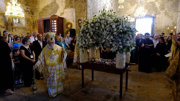 Cyprus Religious
