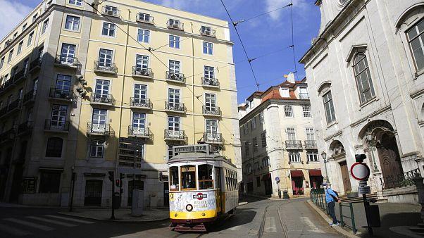 Covid-19: Portugal com 657 mortos e mais de 19 mil infetados