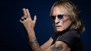 (FILES) In this file photo taken on December 11, 2019 French singer Christophe poses during a photo session in Paris. - Christophe died on April 16, 2020, aged 74.