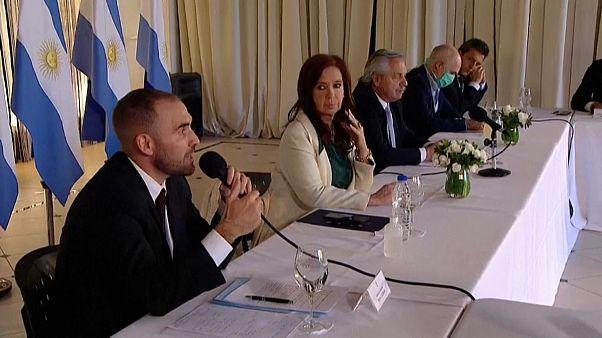 Argentina propone a los acreedores una quita de parte de su deuda